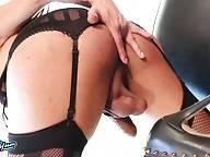 Stunning Jessy Dubai Shakes Her Gorgeous Ass