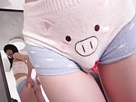 Cutie Pie Yui Kawai