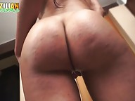 Newcomer Rayla Rios is a shining bright star whose future is limitless. Her succulent body and squeezable ass are incredibly sweet. This sexy solo shoot is just the beginning to an incredible career.